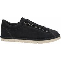 Schoenen Heren Sneakers Frau SUEDE blu