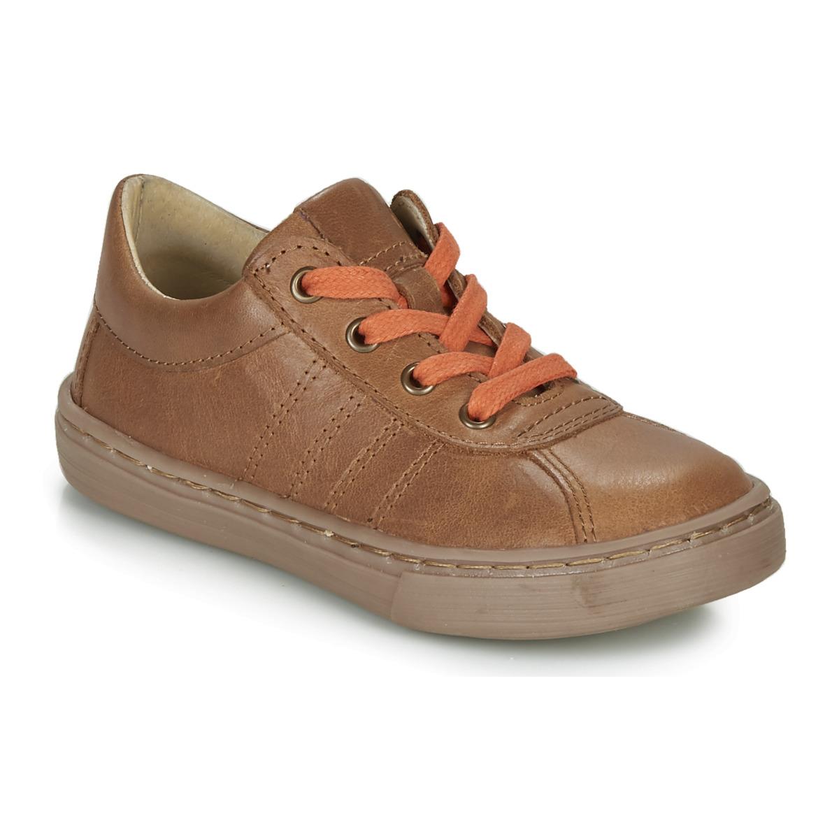 Nette schoenen Citrouille et Compagnie LUKITO
