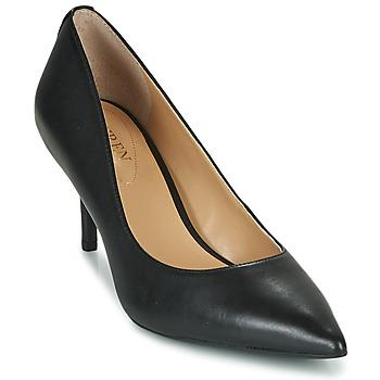 Schoenen Dames pumps Lauren Ralph Lauren LANETTE Zwart