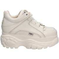 Schoenen Dames Lage sneakers Buffalo SOFT blanc-bianco