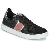 Schoenen Dames Lage sneakers Yurban LIEO Zwart