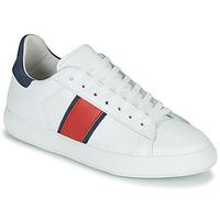 Schoenen Dames Lage sneakers Yurban LIEO Wit