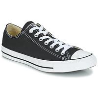 Schoenen Lage sneakers Converse CHUCK TAYLOR ALL STAR CORE OX Zwart