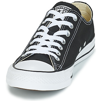 17ae66f39407 Schoenen Lage sneakers Converse CHUCK TAYLOR ALL STAR CORE OX Zwart chique