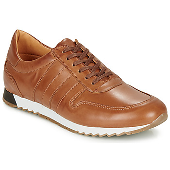 Schoenen Heren Lage sneakers So Size FELIX Camel