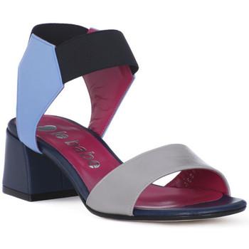 Schoenen Dames Sandalen / Open schoenen Le Babe 5021 MIRANDA NERO Nero
