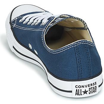867649a086c Schoenen Lage sneakers Converse CHUCK TAYLOR ALL STAR CORE OX Marine gratis  verzending