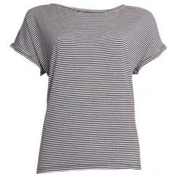 Textiel Dames T-shirts korte mouwen 20 To  Zwart