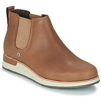Schoenen Dames Laarzen Merrell ROAM CHELSEA Bruin