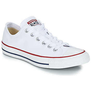 Schoenen Lage sneakers Converse CHUCK TAYLOR ALL STAR CORE OX Wit / Optisch