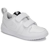 Schoenen Kinderen Lage sneakers Nike PICO 5 PRE-SCHOOL Wit