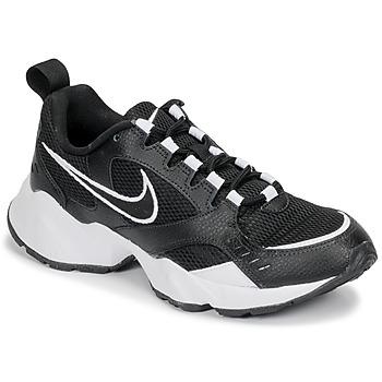 Schoenen Dames Lage sneakers Nike AIR HEIGHTS W Zwart