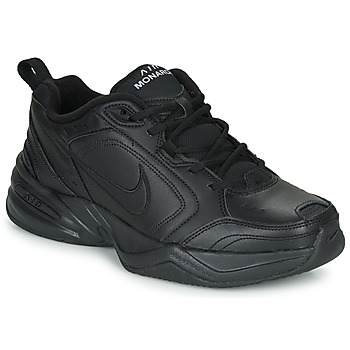 Schoenen Heren Lage sneakers Nike AIR MONARCH IV Zwart