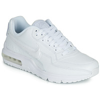 Schoenen Heren Lage sneakers Nike AIR MAX LTD 3 Wit