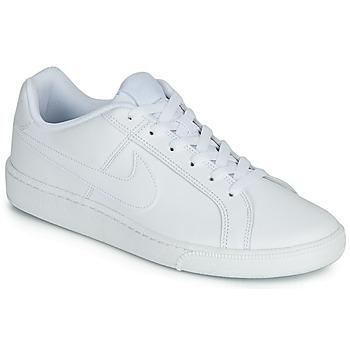 Schoenen Heren Lage sneakers Nike COURT ROYALE Wit