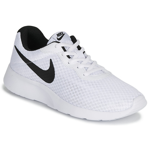 Schoenen Lage sneakers Nike TANJUN Gratis levering