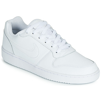 Schoenen Heren Lage sneakers Nike EBERNON LOW Wit