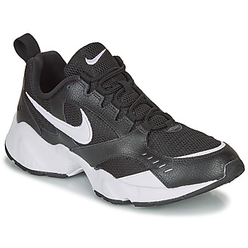Schoenen Heren Lage sneakers Nike AIR HEIGHTS Zwart / Wit