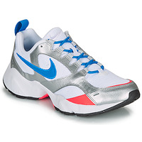 Schoenen Heren Lage sneakers Nike AIR HEIGHTS Wit / Blauw / Oranje