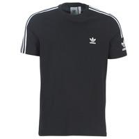 Textiel Heren T-shirts korte mouwen adidas Originals ED6116 Zwart