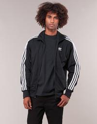 Textiel Heren Trainings jassen adidas Originals FIREBIRD TT Zwart