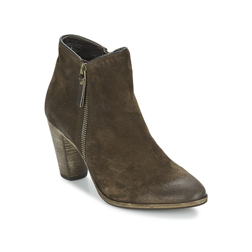 Schoenen Dames Low boots n.d.c. SNYDER Taupe