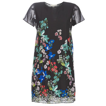 Textiel Dames Korte jurken Desigual LORETHA Multi