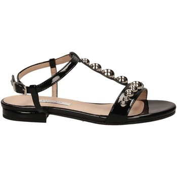 Schoenen Dames Sandalen / Open schoenen L'amour VERNICE nero