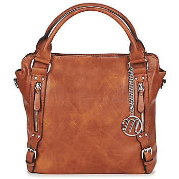 Tassen Dames Handtassen lang hengsel Moony Mood FIRA Camel