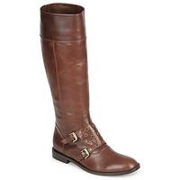 Schoenen Dames Hoge laarzen Etro QUERO Bruin