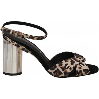 Schoenen Dames Sandalen / Open schoenen Lola Cruz  leo-taupe