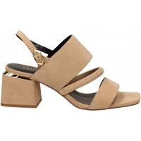 Schoenen Dames Sandalen / Open schoenen Bruno Premi CAMOSCIO misia