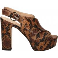 Schoenen Dames pumps Les Venues LINDY diamant-cognac