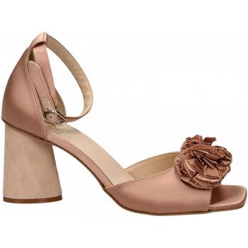 Schoenen Dames Sandalen / Open schoenen Jeannot SCARPE D uovo--rosato