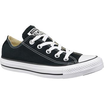 Schoenen Heren Lage sneakers Converse C. Taylor All Star OX Black M9166C
