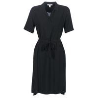 Textiel Dames Korte jurken Esprit 079EE1E011-003 Zwart