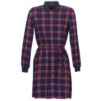 Textiel Dames Korte jurken Marc O'Polo 907088121185-K33 Multi