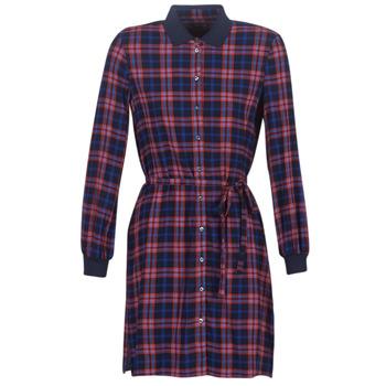 Textiel Dames Korte jurken Marc O'Polo 907088121185-K33 Multicolour