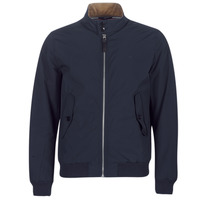 Textiel Heren Wind jackets Marc O'Polo 928106470524-898 Marine