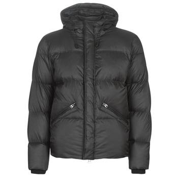 Textiel Heren Dons gevoerde jassen Marc O'Polo 929080170324-991 Zwart