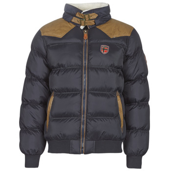Donsjas Geographical Norway  ABRAMOVITCH-MARINE