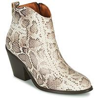 Schoenen Dames Enkellaarzen Fericelli LISA Multi