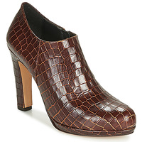 Schoenen Dames Low boots Fericelli OMBRETTA Bruin
