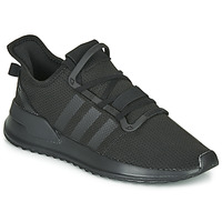 Schoenen Heren Lage sneakers adidas Originals U_PATH RUN Zwart