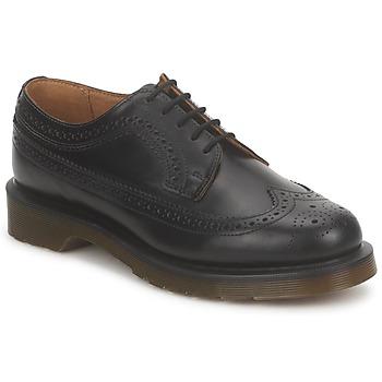 Schoenen Derby Dr Martens 3989 Zwart