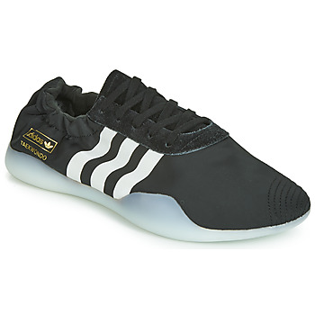 Schoenen Dames Lage sneakers adidas Originals TAEKWONDO TEAM W Zwart