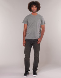 Textiel Heren Straight jeans Levi's 501 Levi's ORIGINAL FIT Solice