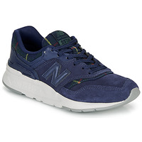 Schoenen Dames Lage sneakers New Balance 997 Marine