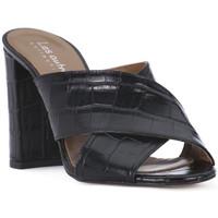 Schoenen Dames Sandalen / Open schoenen Priv Lab NERO KAIMAN Nero