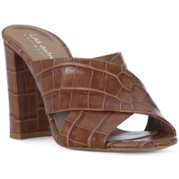 Schoenen Dames Sandalen / Open schoenen Priv Lab CUOIO KAIMAN Marrone